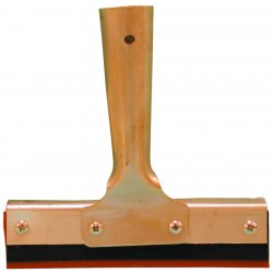 "Magnolia Brush - 4406 - 6"" Window Squeegee Req.5t-hdl 2f02b1d Or"