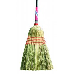 Magnolia Brush - 5026-BUNDLED - All-corn Janitor Broom
