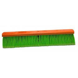 "Magnolia Brush - 624-A - 24"" Floor Brush Req. D60340d2b Green Flagg"