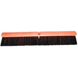 """Magnolia Brush - 824 - 24"""" Floor Brush W/m60 2e7b2d Horsehair &"""