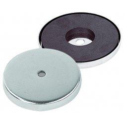 Magnet Source - 07217 - Magnetic Base 25 Lb. Lift Cap.