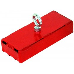 Magnet Source - 07542 - Heavy Duty Retrieving Magnet 150# Capacity