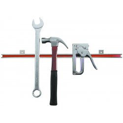 "Magnet Source - AMC24PLC - Magnetic Tool Holder 24"""