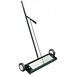 "Magnet Source - MFSM24RX - 24"" Magnetic Floor Sweeper W/release"