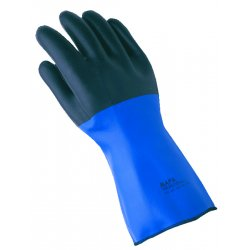 MAPA - 332420 - MAPA 332420 Heat-Insulated Neoprene Gloves, Extra-large