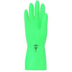 MAPA - 483427 - Style Af-18 Size 7-7.5 Stansolv Nitrile Glove