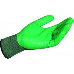 MAPA - 554410 - Style 554 Size 10 Ultrane Nitrile Foam Glove Smo