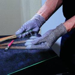 MAPA - 557407 - Style 557 Size 7 Ultraneplus Polyethylene Glove