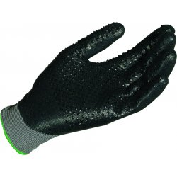 MAPA - 562419 - Style 562 Size 9 Ultranenitrile Foam Glove Dott