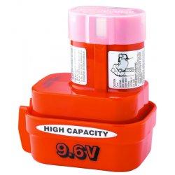 Makita - 192321-5 - High Capacity Battery, Ea