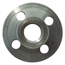 Makita - 224501-6 - Makita 4 Lock Nut (For Use With Disc Grinder And Rubber Pad), ( Each )