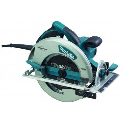 Makita - 5008MGA - Makita 5008MGA 8-1/4'' Magnesium Circular Saw with L.E.D. Lights; Electric Brake