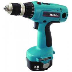 Makita - 6337DWDE - 14.4 Driver Drill, Ea