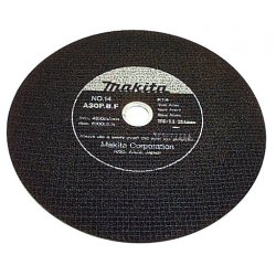 "Makita - 724504-5 - 12""abrasive Cut-off Wheel 2412n"