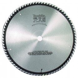 "Makita - 792297-7A - 14"" Carbide Tipped Saw Blade For Wood"
