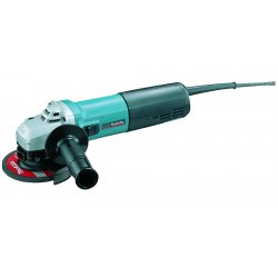Makita - 9564CV - Makita 9564CV 4-1/2'' Angle Grinder w/ 5 stage variable speed control dial & 12 AMP motor