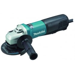 Makita - 9564PC - 13-Amp Paddle-Switch Angle Grinder with 4-1/2 Wheel Dia.