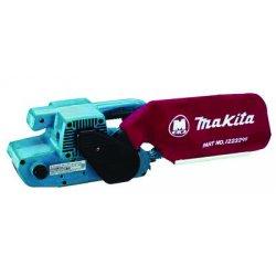 """Makita - 9901 - 3""""x21"""" Dustless Belt Sander, Ea"""