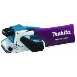 "Makita - 9903 - 3""x21"" Belt Sander- Variable Speed Dustless"
