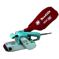 "Makita - 9924DB - 3""x24"" Belt Sander Dustless"