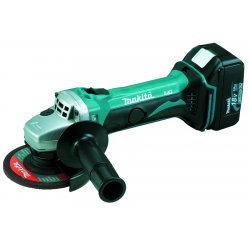 Makita - BGA452 - 18V LXT Cordless Cut-Off/Angle Grinders (Each)