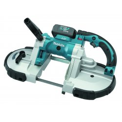 Makita - BPB180 - 18v Lxt Lithium Ion Cordless Portable Band Saw