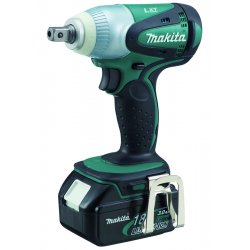 Makita - BTW251 - 18V LXT Cordless Impact Wrenches (Each)
