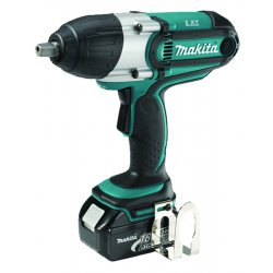 Makita - BTW450 - 18V LXT Cordless Impact Wrenches (Each)