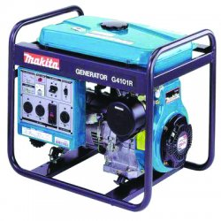 Makita - G4300L - 4-300w Portable Generator
