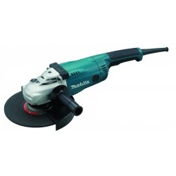 Makita - GA9020 - Angle Grinder, 9 In., No Load RPM 6000