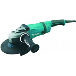 Makita - GA9040S - Makita GA9040S 9'' 15 AMP Angle Grinder Soft Start Technology