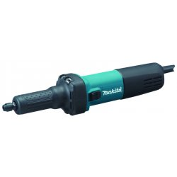 Makita - GD0601 - Makita GD0601 Die Grinder with AC/DC Switch; 3.5A, 1/4 Inch ...