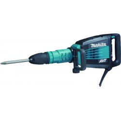 Makita - HM1214C - SDS Max Demolition Hammer Kit, 14.0 Amps, 950 to 1900 Blows per Minute