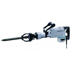 "Makita - HM1500B - 1-1/8"" Hex Demolition Hammer Kit, 13.5 Amps, 1300 Blows per Minute"