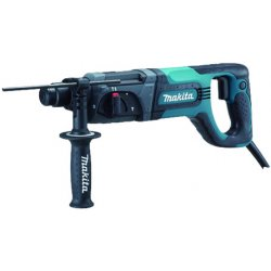 "Makita - HR2475 - Makita 1"" D-Handle Rotary Hammer - Hammer Drill"