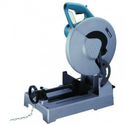 "Makita - LC1230 - 4 HP Chop Saw, 12"" Blade Dia., 1"" Arbor Size, Voltage: 120"
