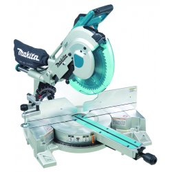 Makita - LS1216L - 12 In. Laser Dual Slide Compound Miter Saw