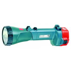 Makita - ML120 - Makita 12V Cordless Flashlight - Bulb - Blue