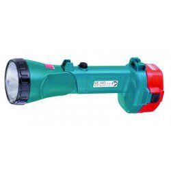 Makita - ML140 - Cordless Flashlight, Teal, xenon