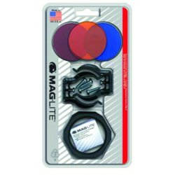 MagLite - AM2A016 - Mag-Lite Accessory Pack For Mini Maglite AA Flashlights