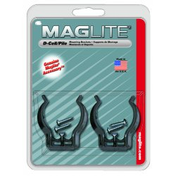 MagLite - ASXD026 - Mag Mounting Brackets