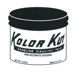 Kolor Kut - KK02 - 2.25oz.gas Finding Pastekolor-kut, Jar