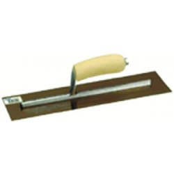 "Marshalltown Trowel - 13404 - Msx66gs 16""x4"" Finishing"