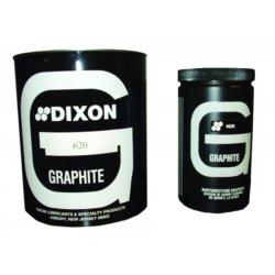 Dixon Graphite - L6201 - 1lb Can 620 Powdered Amorphous, Ea