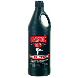 Marvel Mystery Oil - MM085R1 - 32 Oz Bottle Air Tool Oil With Childproof Cap