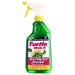Turtle Wax - T-136 - Express Shine 16 Ozaerosol