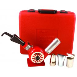 Master Appliance - HG-501AK - Heat Gun Kit, 500 to 750F, 14A, 23 cfm