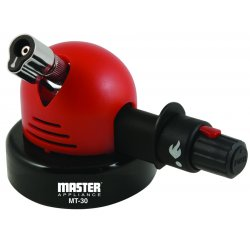 Master Appliance - MT-30 - Master Appliance MT-30 Low profile table-top microtorch with wide, stable base