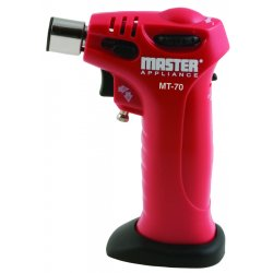 Master Appliance - MT-70 - Triggertorch&#x3b; Approx. Flame Temp. 2500 F