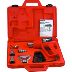 Master Appliance - PH-1200K - Heat Gun Kit, 130 to 1000F, 11A, 16 cfm